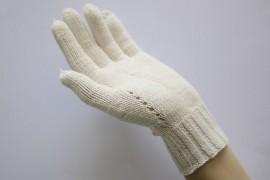 337-gants-tricotes-a-chevrons-ajoures-2