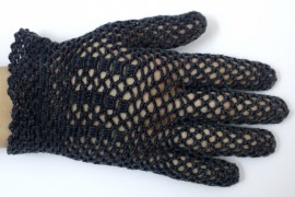 340-gants-bleus-en-resille-tricotee-1