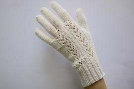 337-gants-tricotes-a-chevrons-ajoures-1